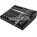 Audio Mixer 8CH 1100