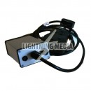 Professional 2Kw In-Line Dimmer for TV & Film